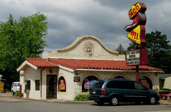 6 Things You Didn't Know About Taco Bell