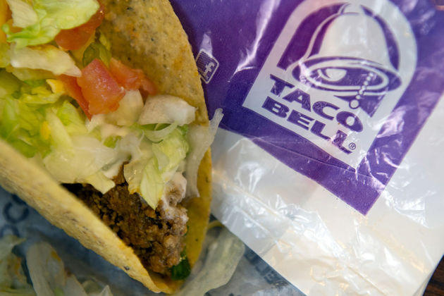 Taco Bell Wants to Make 'Mexican' the Next Global Fast Food