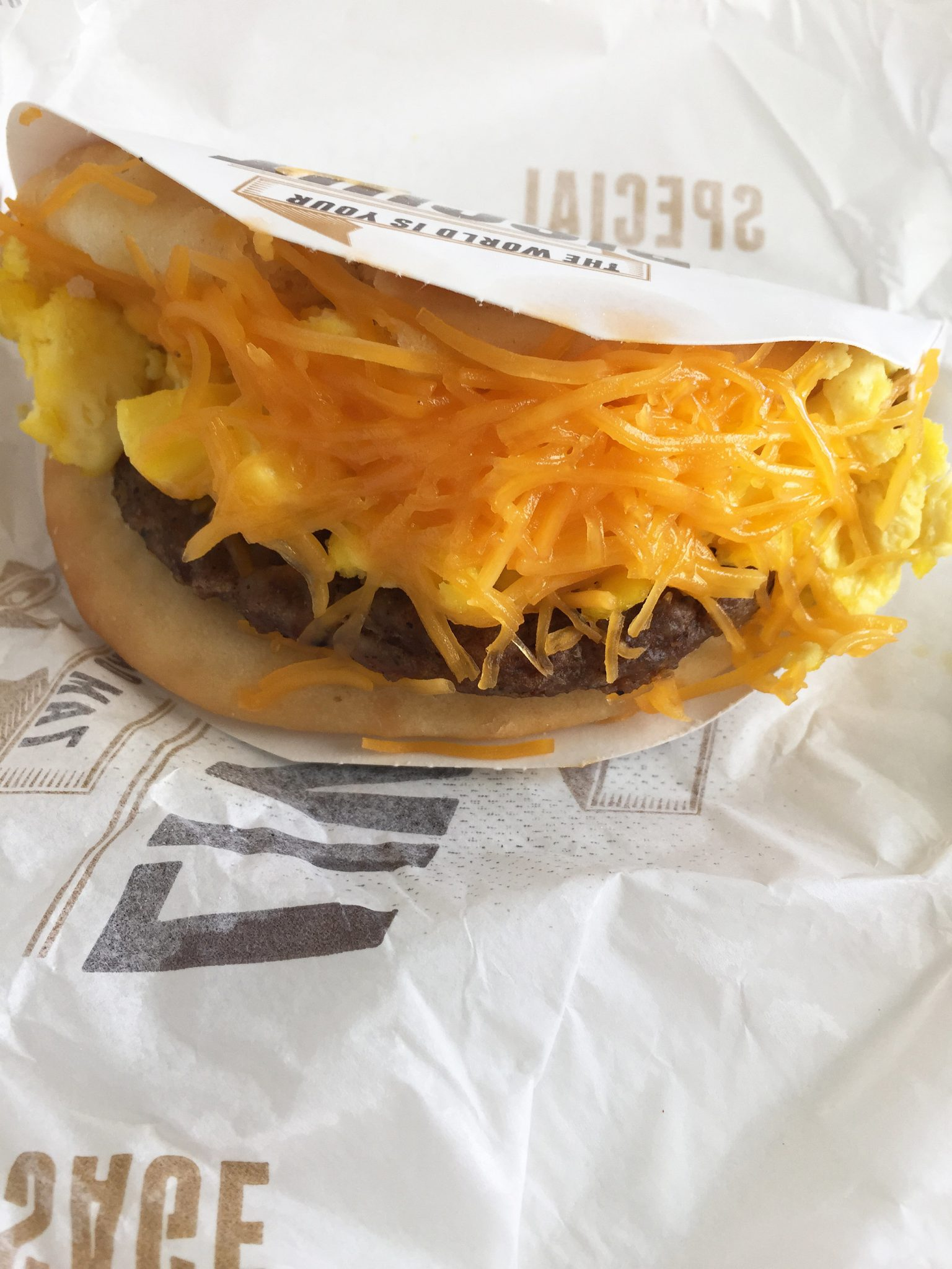 Taco Bell's New Biscuit Tacos Free On Cinco De Mayo